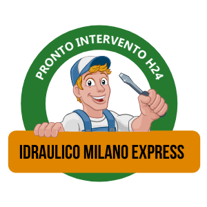 Idraulico Milano h24